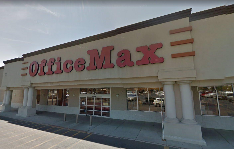 Brek Office max