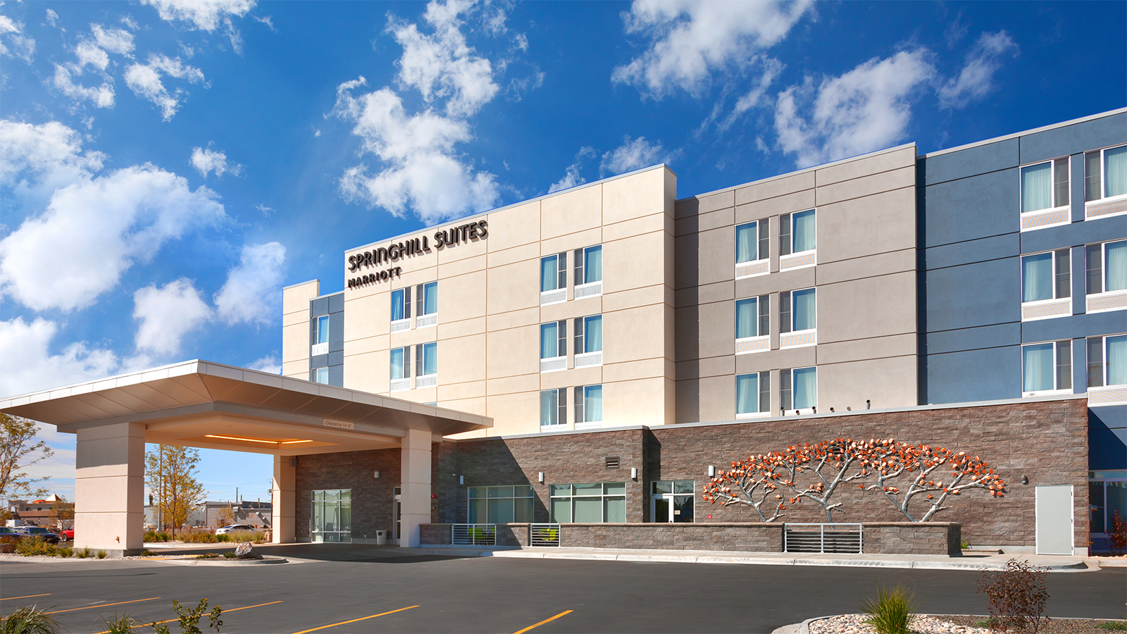 Spring Hill Suites Idaho